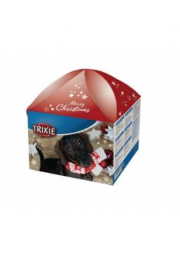 Trixie Geschenkbox Christmas für Hunde