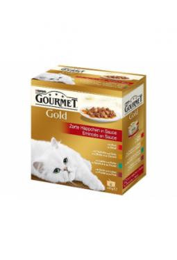 Purina Nassfutter Gourmet Gold