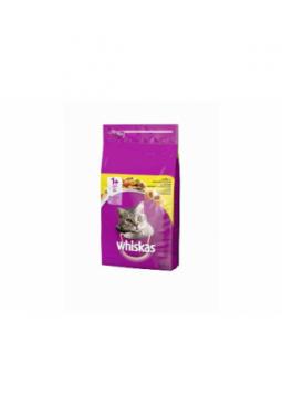 Whiskas Trockenfutter Adult Huhn, 3.8kg