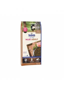 Bosch Tiernahrung Trockenfutter Maxi A..