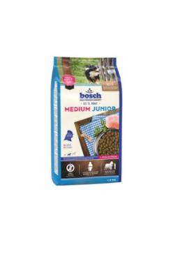 Bosch Tiernahrung Trockenfutter Medium..