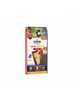 Bosch Tiernahrung Trockenfutter Mini A..