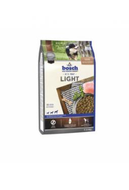 Bosch Tiernahrung Trockenfutter Light,..