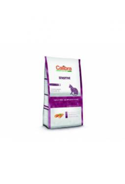 Calibra Trockenfutter Feline Adult Sen..