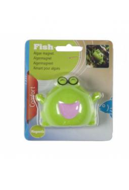 Algenentferner Frosch Design