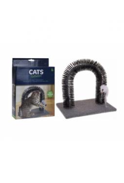 Katzen Kratz Bogen