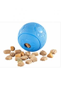 Hunde-Spielball aus Naturkautschuk, mi..
