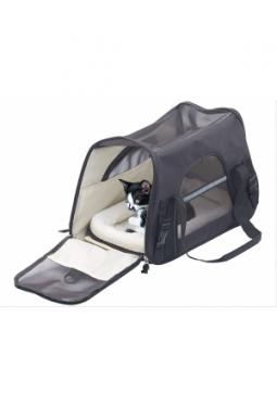 Hand- & Auto-Transporttasche für Haust..