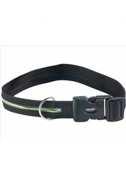 "Sicherheits-LED-Leucht-Hundehalsband "".."