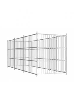 Hundezwinger 450×150×185 cm