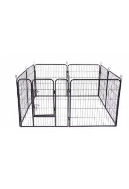 Laufgitter für Hunde massiv 60 cm