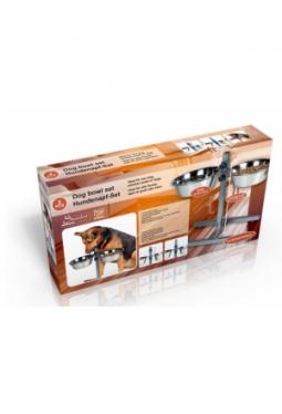 Hundenapf-Set