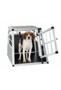 Hundetransportbox single 54 x 69 x 50..