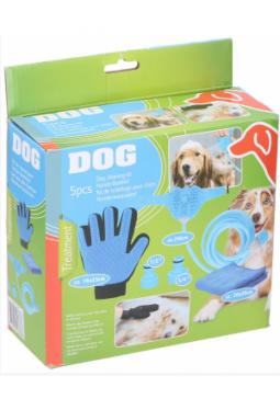 Hunde-Badeset Pflege Set